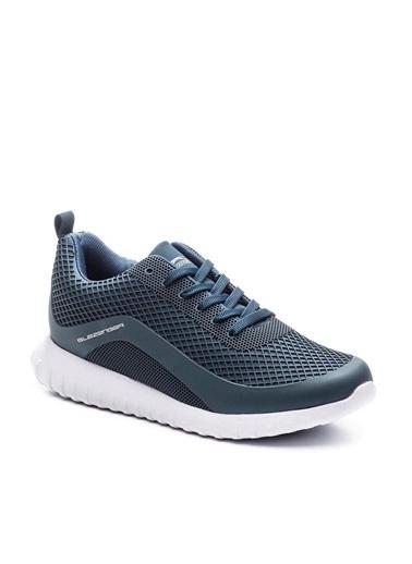 Slazenger Koşu Ayakkabısı Yeşil